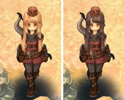 Steam Community Guide Achievement Black Hair Dye - Hairstyle color tree of savior