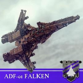 Steam Workshop :: Ace Combat ADF-01 FALKEN [UPDATED]
