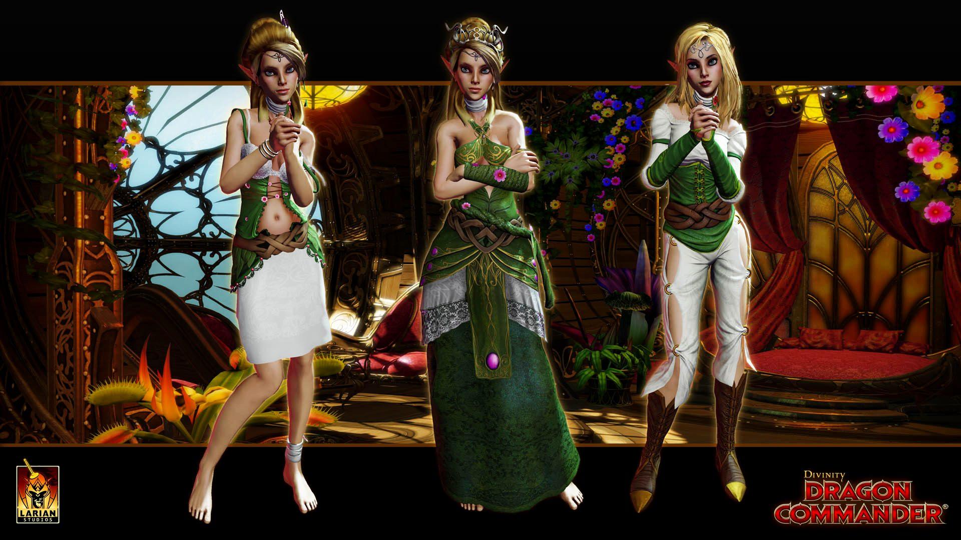 divinity dragon commander multiplayer crack