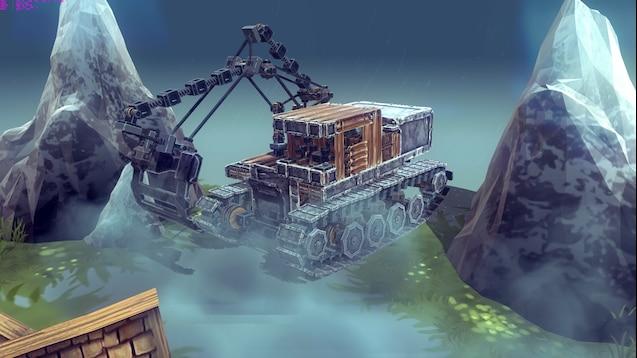 Steam Workshop :: CAT 374F L Hydraulic Excavator