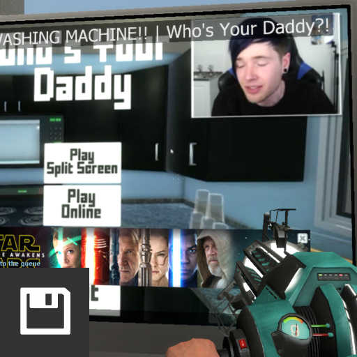 whos your daddy play online