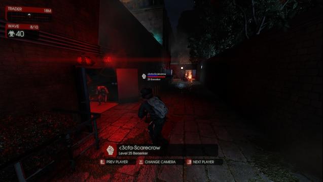Steam Workshop :: KF-Resident Evil 2 RPD Map