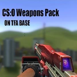 counter strike nexon zombies starter pack code