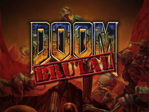 Steam Community :: Guide :: How to install Brutal Doom using