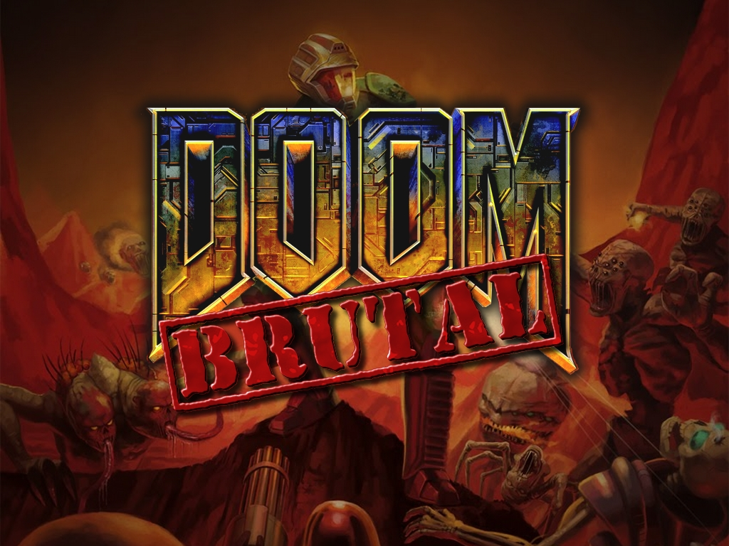 Steam Community :: Guide :: Brutal Doom Options Configuration