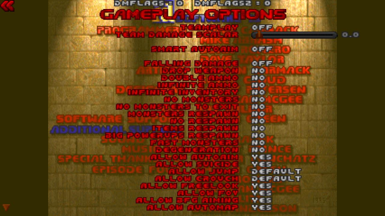 Steam Community :: Guide :: Brutal Doom Options Configuration