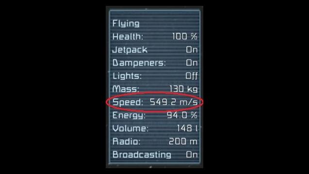Steam Workshop :: Increase Maximum Speed 5x