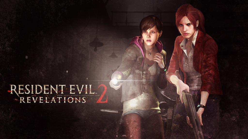 Comunidad Steam Resident Evil Revelations 2
