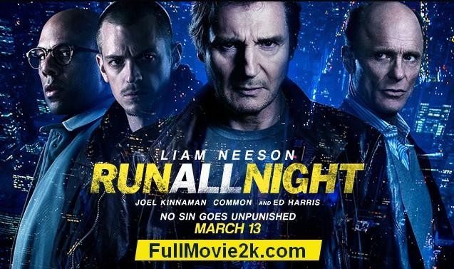 run all night free movie online