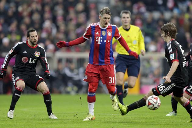 Steam Community :: :: [D!S~H] Bayer Leverkusen vs Bayern