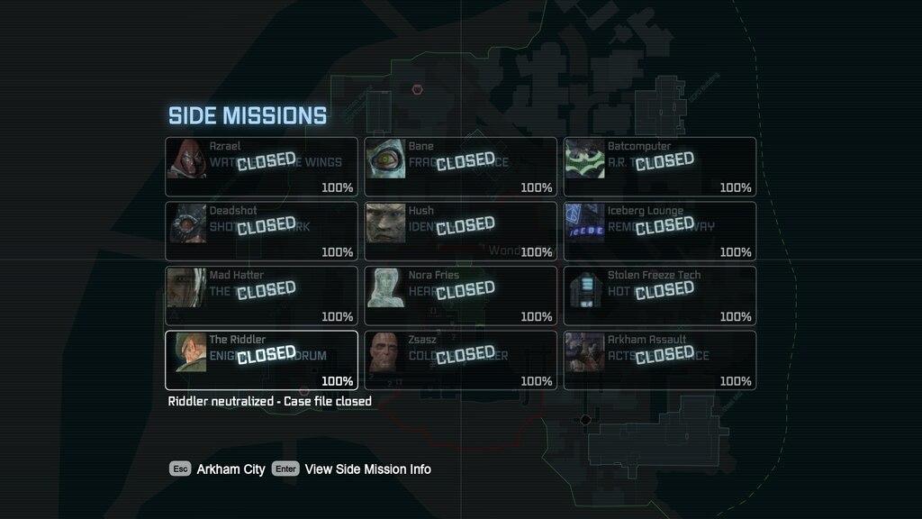Cộng đồng Steam :: Ảnh chụp màn hình :: Mission Complete.