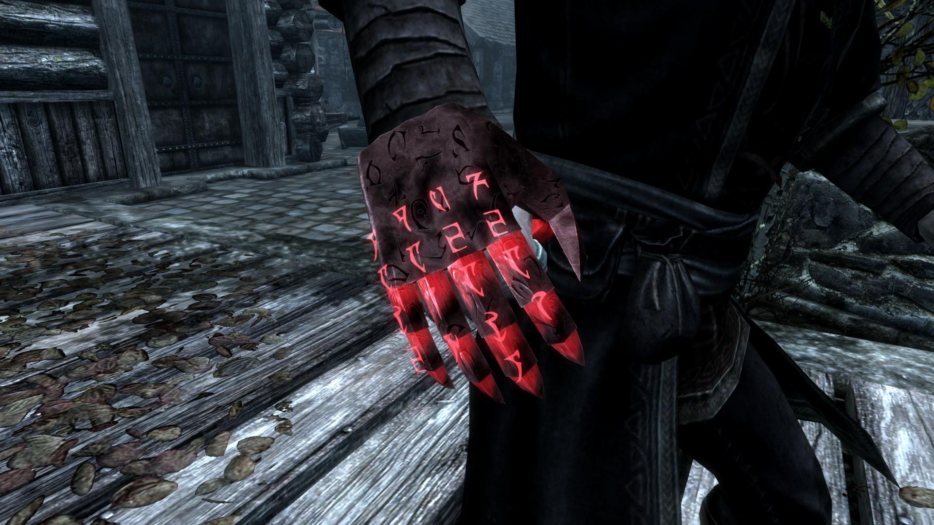 Steam Workshop :: tom349 fist weapons