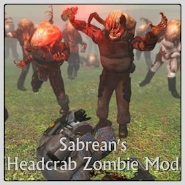 Steam Workshop :: Sabre-aN's Headcrab Zombie Mod