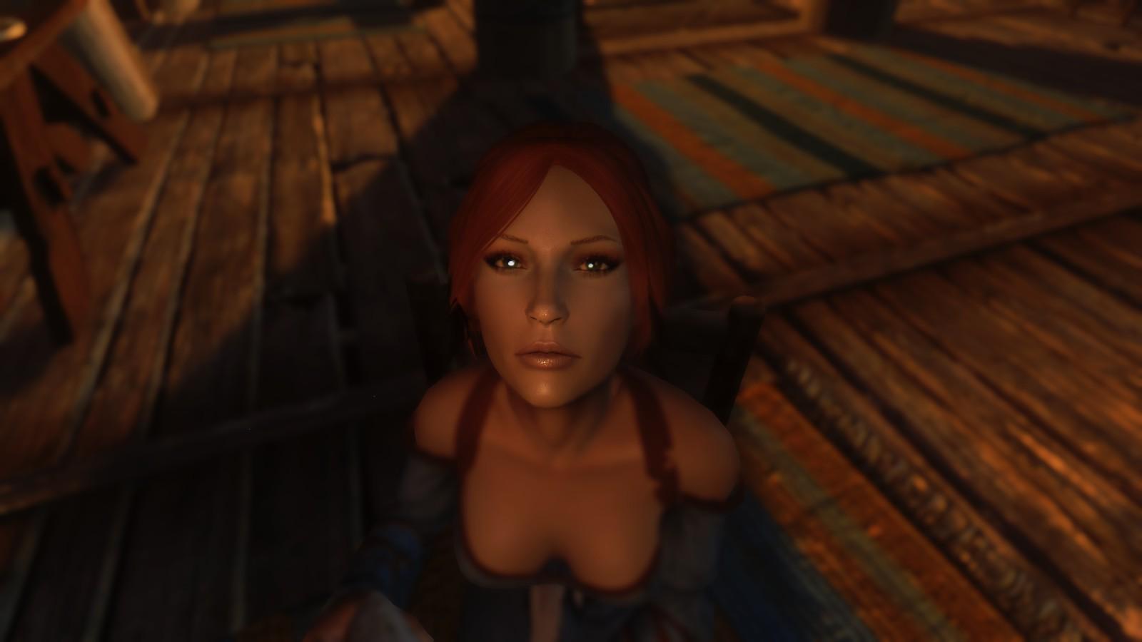 Steam Workshop :: Ronins Ysolda Overhaul
