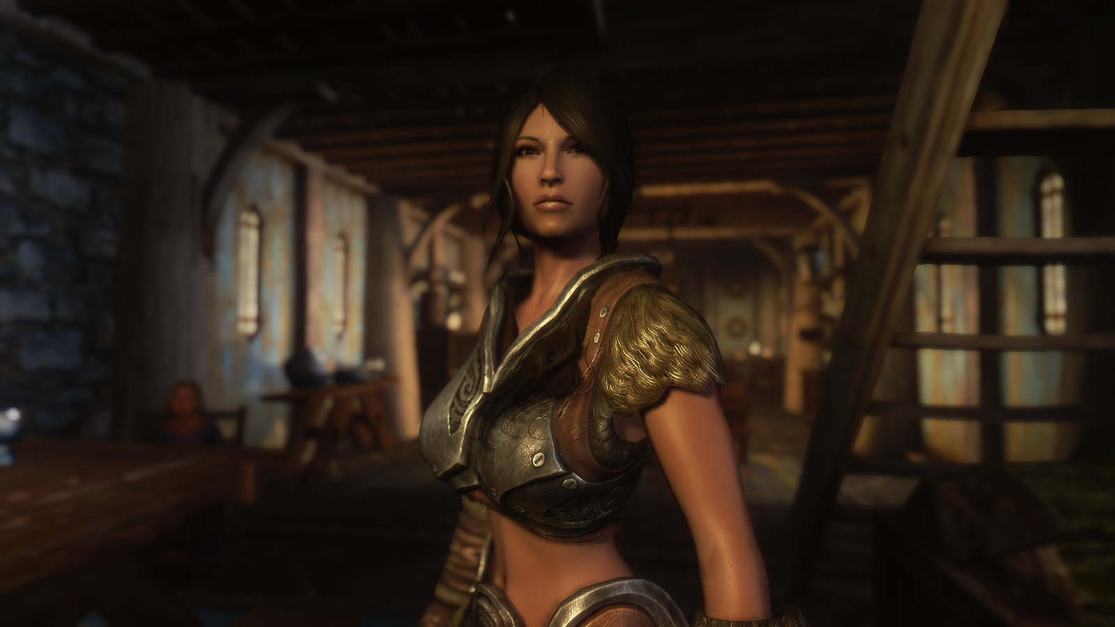Steam Workshop :: Ronins Lydia Overhaul