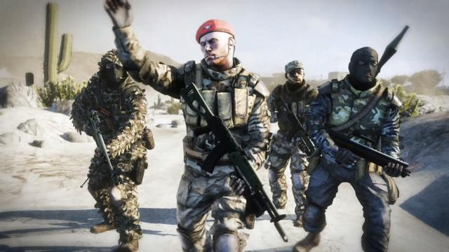 Steam Community :: Guide :: Battlefield Bad Company 2: Tips