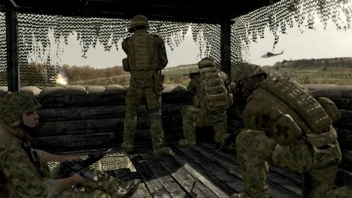 Steam Community :: Guide :: Arma 2 and OA Weapon Class Names