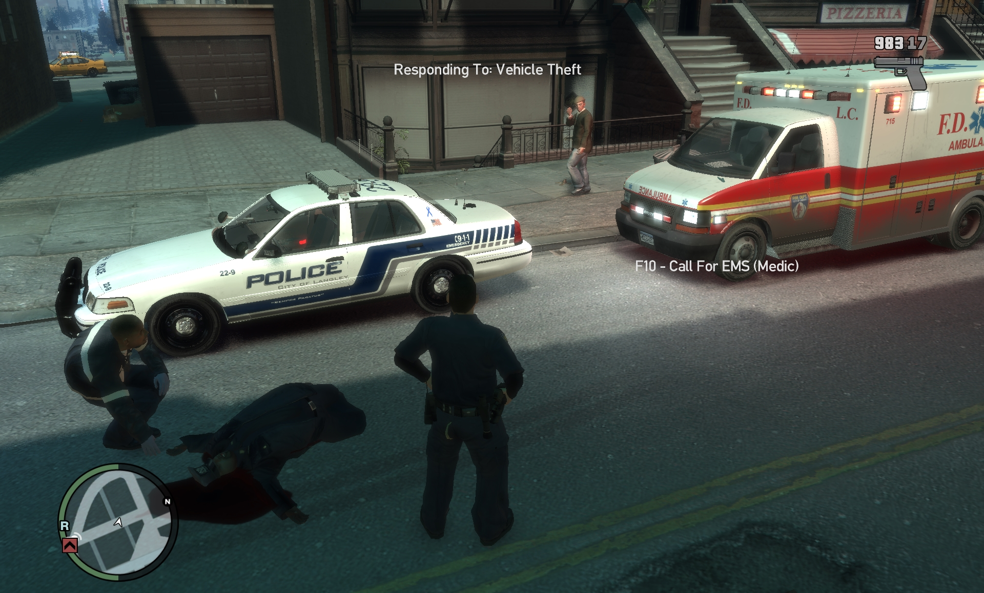 Steam Community :: Guide :: Must-Have Mods for GTA IV Part 2