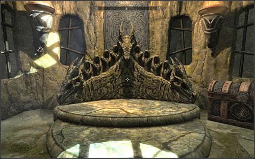 Dragon Priests Masks | Side quests TES V: Skyrim Guide