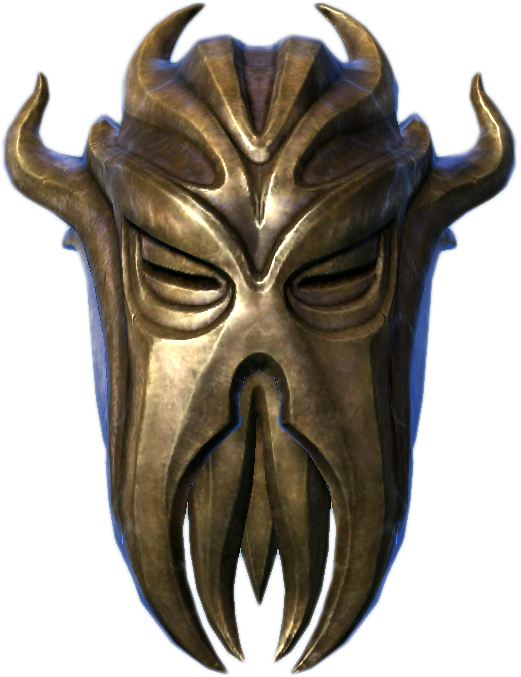 Steam Community :: Guide :: All Dragonborn Masks