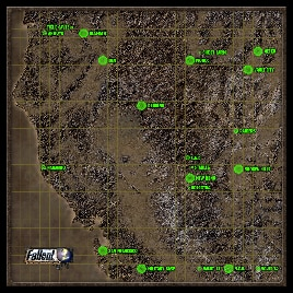 Steam Community :: Fallout 2 - World Map :: Comments