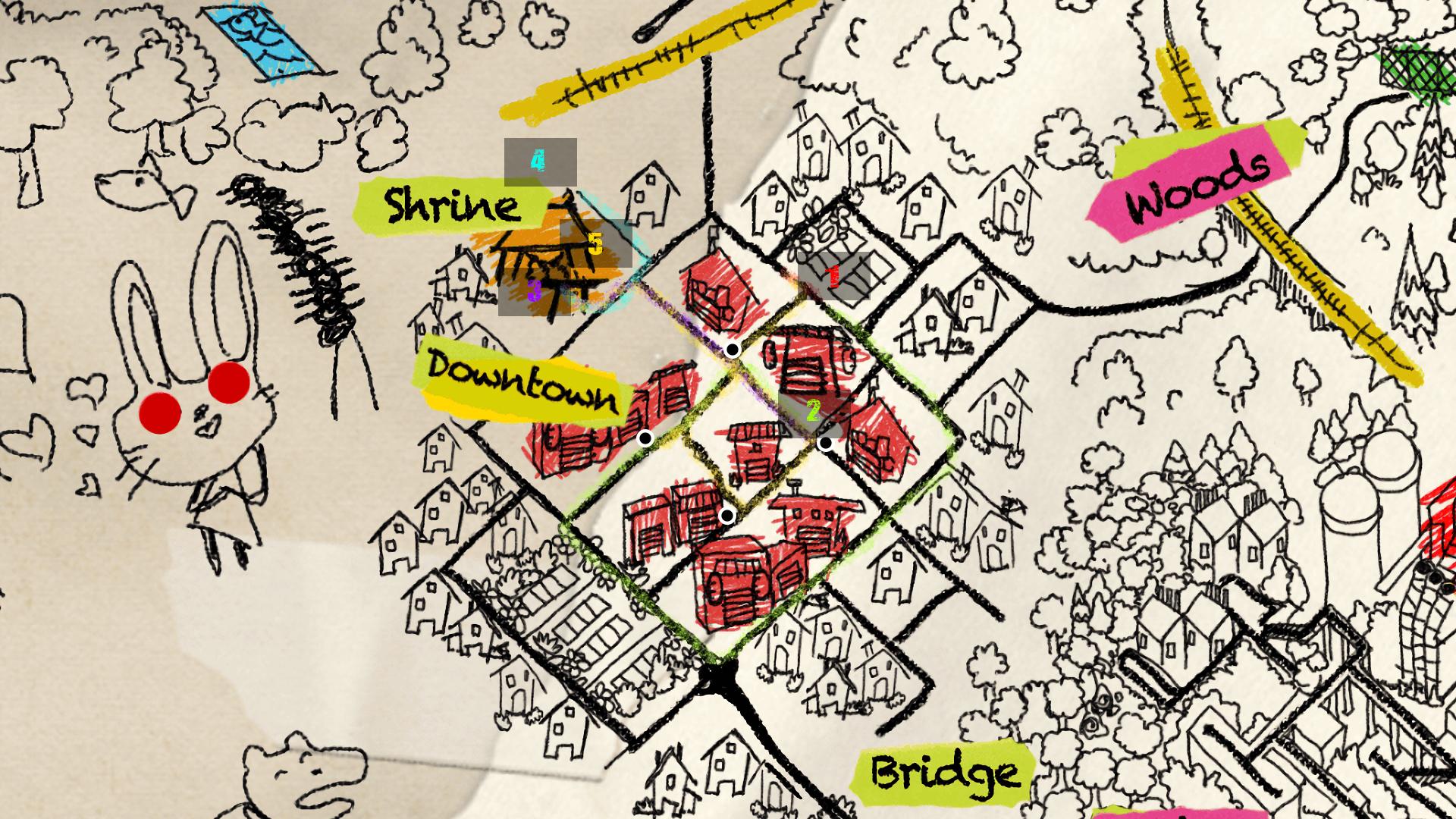 steam community guide yomawari night alone 100