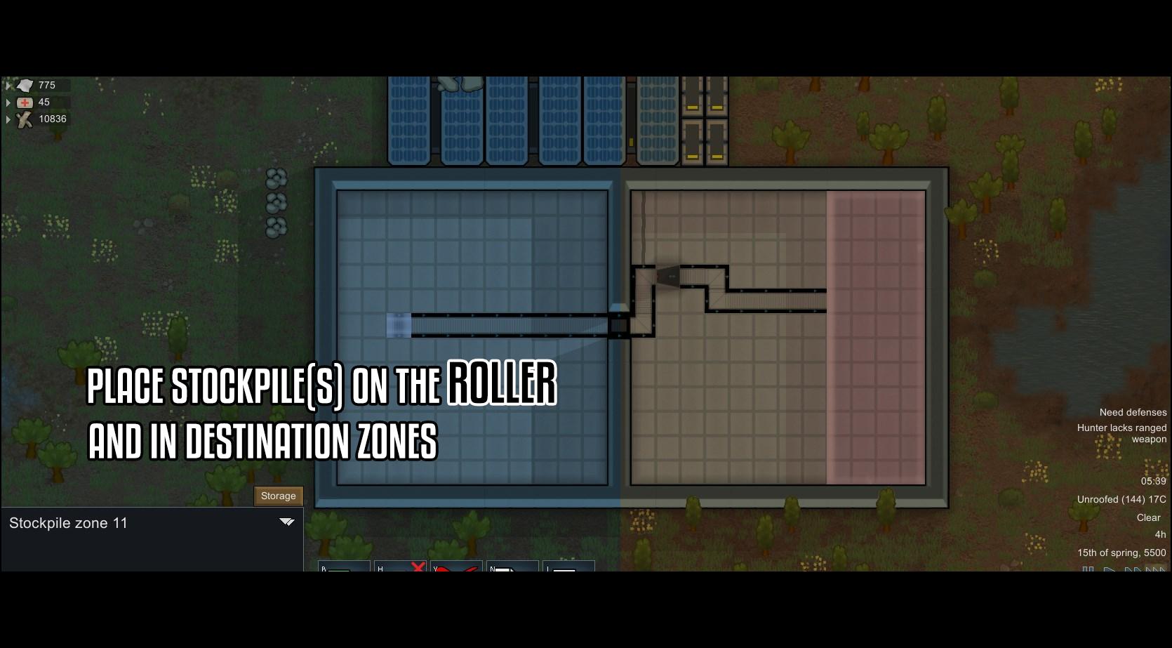 Steam Community :: Guide :: [RimWorld Mod Tutorial