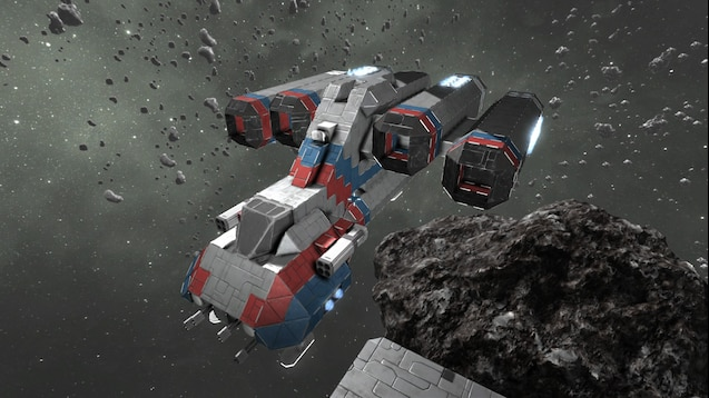 Steam Workshop Wingcommander Orion