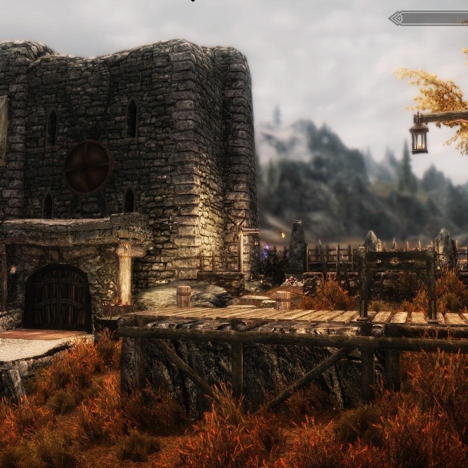 Galen's Repose 1.1 (updated)画像