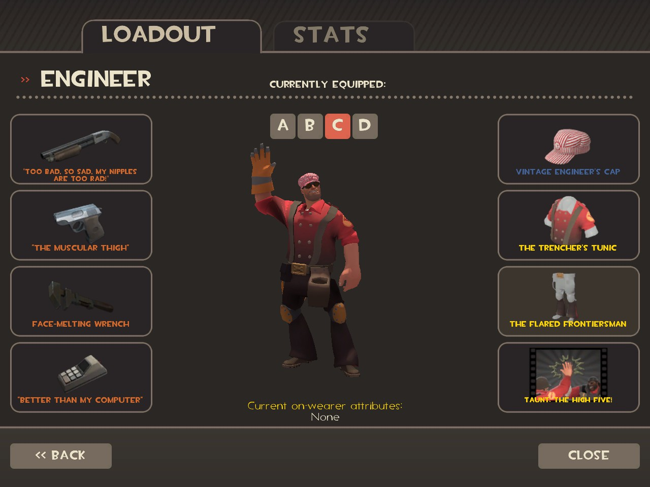 Tf2 soldier cosmetics quotes - Tf2 Soldier Cosmetics Quotes 19