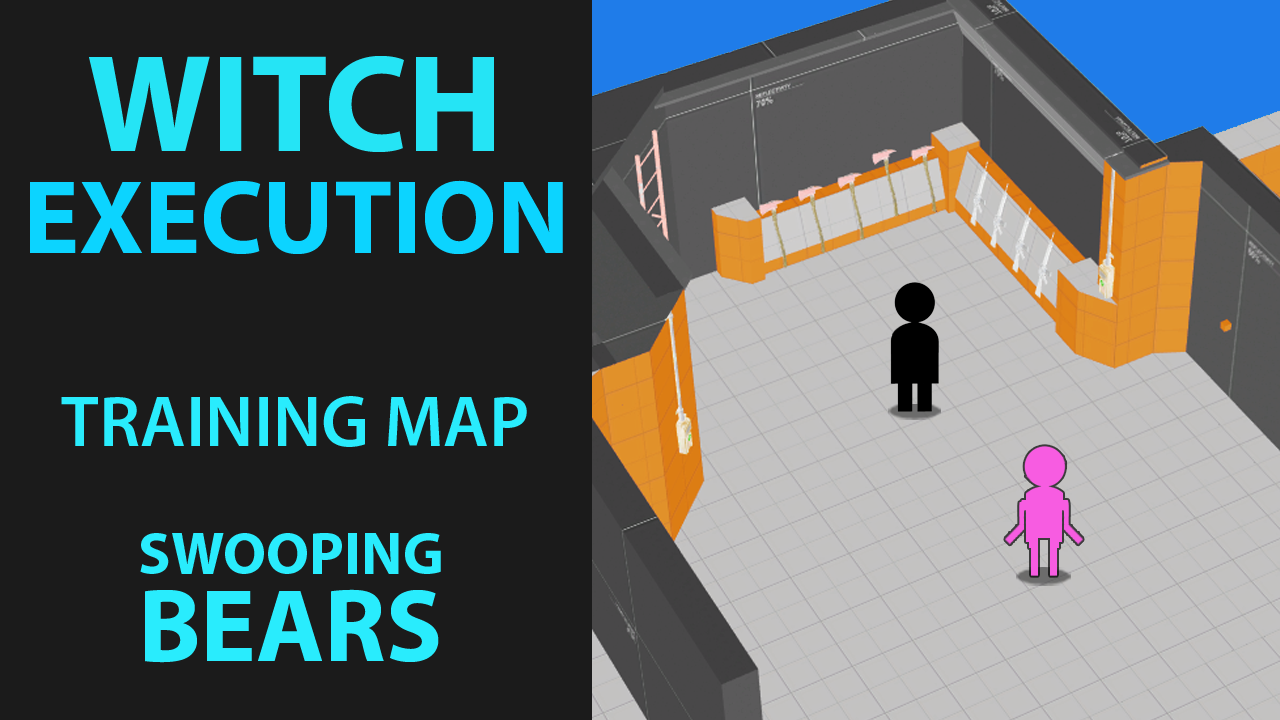 Steam Workshop :: Witch Execution Classic - Training Map