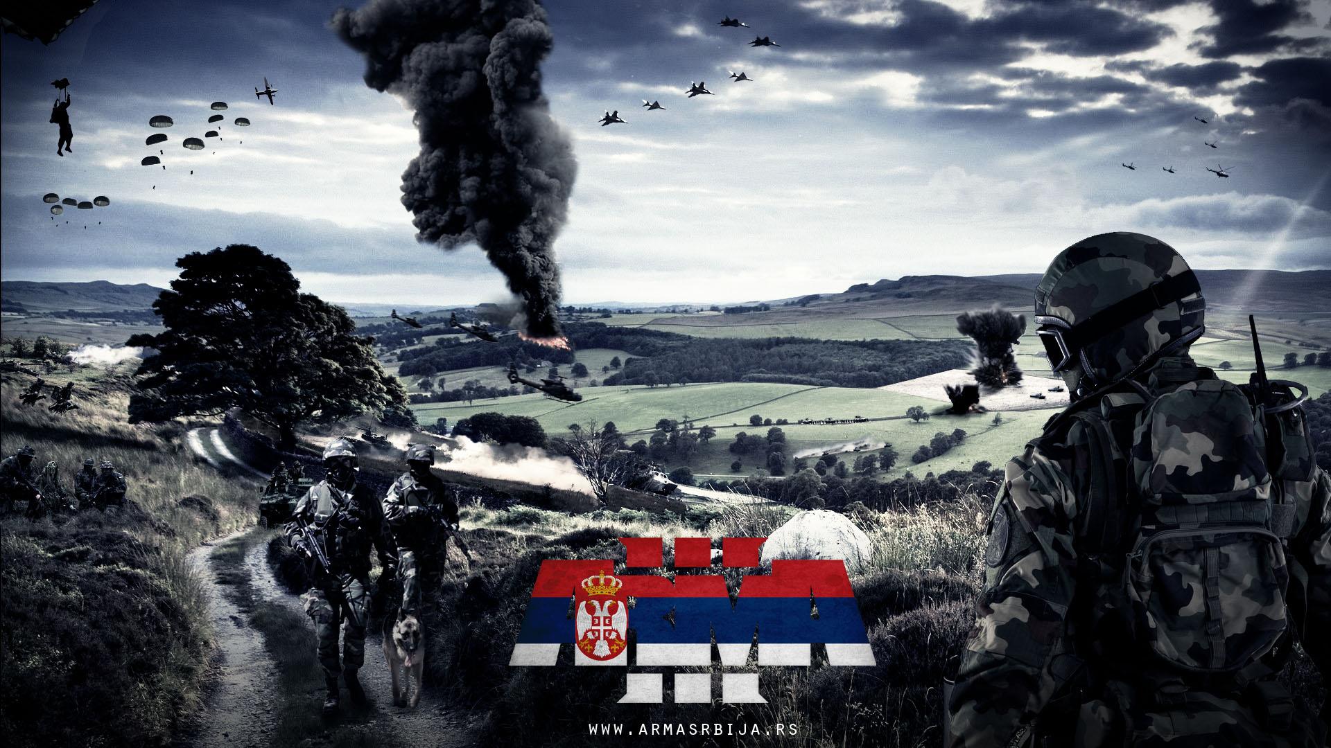 Steam Community :: Arma 3 Serbian Armed Forces
