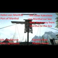 Morthal Hafen画像