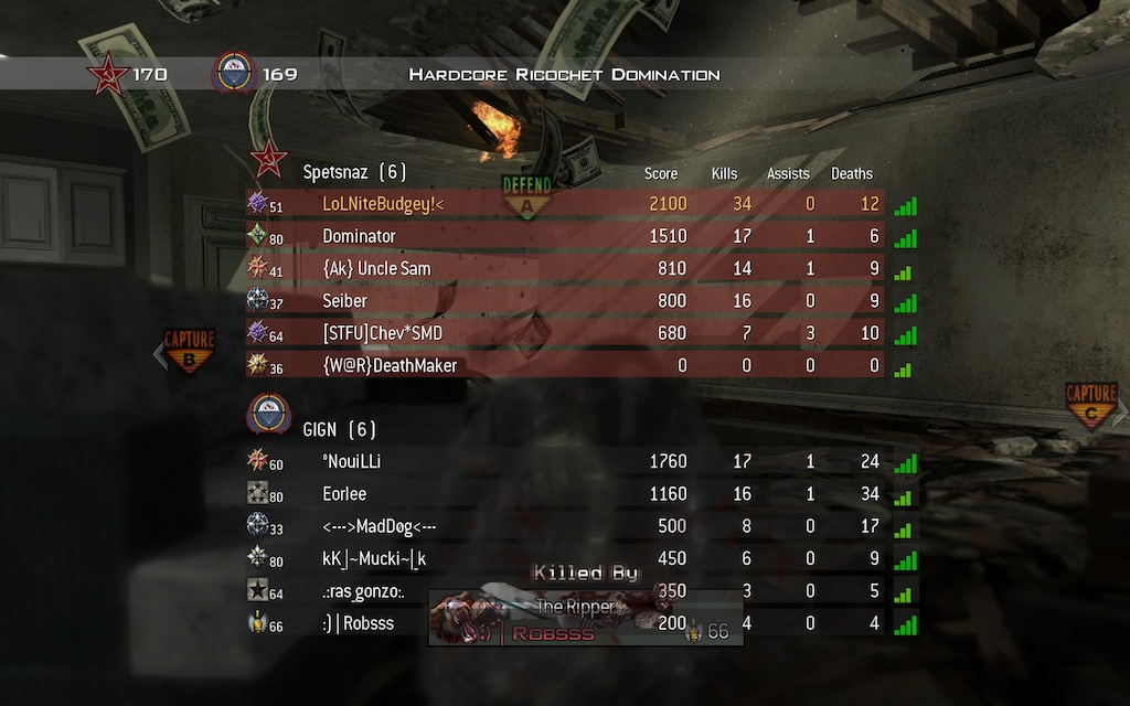 call of duty online aimbot