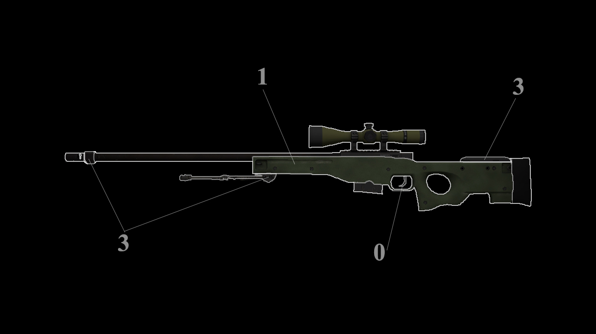 Mauser 1910 14 34  Modern Firearms