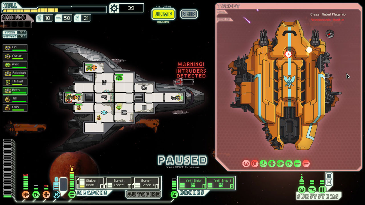 Steam community:: guide:: ftl: ship and layout unlocking guide.