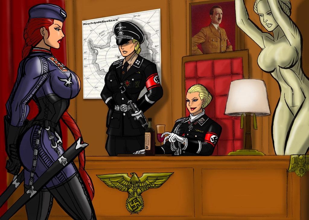 ชุมชน Steam :: Wolfenstein: The Old Blood