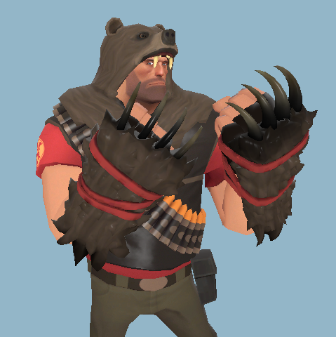 Steam Community Guide The Hoovy A Tf2 Friendly