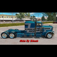 Steam Workshop :: My Favourite Mods (ATS)