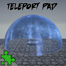 Steam workshop teleport pad v14 malvernweather Image collections