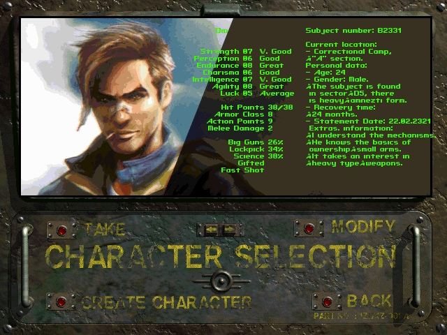 Steam общност :: Ръководство :: Fallout 2 Моды