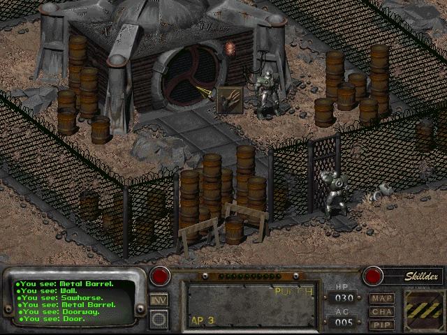 Steam Community :: Guide :: Fallout 2 Моды