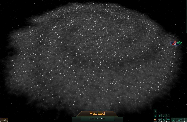 Steam Workshop Galaxy Maps
