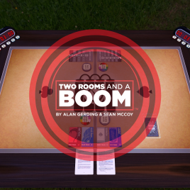 Steam Workshop :: Two Rooms and a Boom
