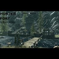Hunter Fort画像