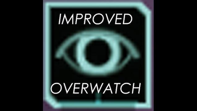 Steam Workshop :: Improved Overwatch