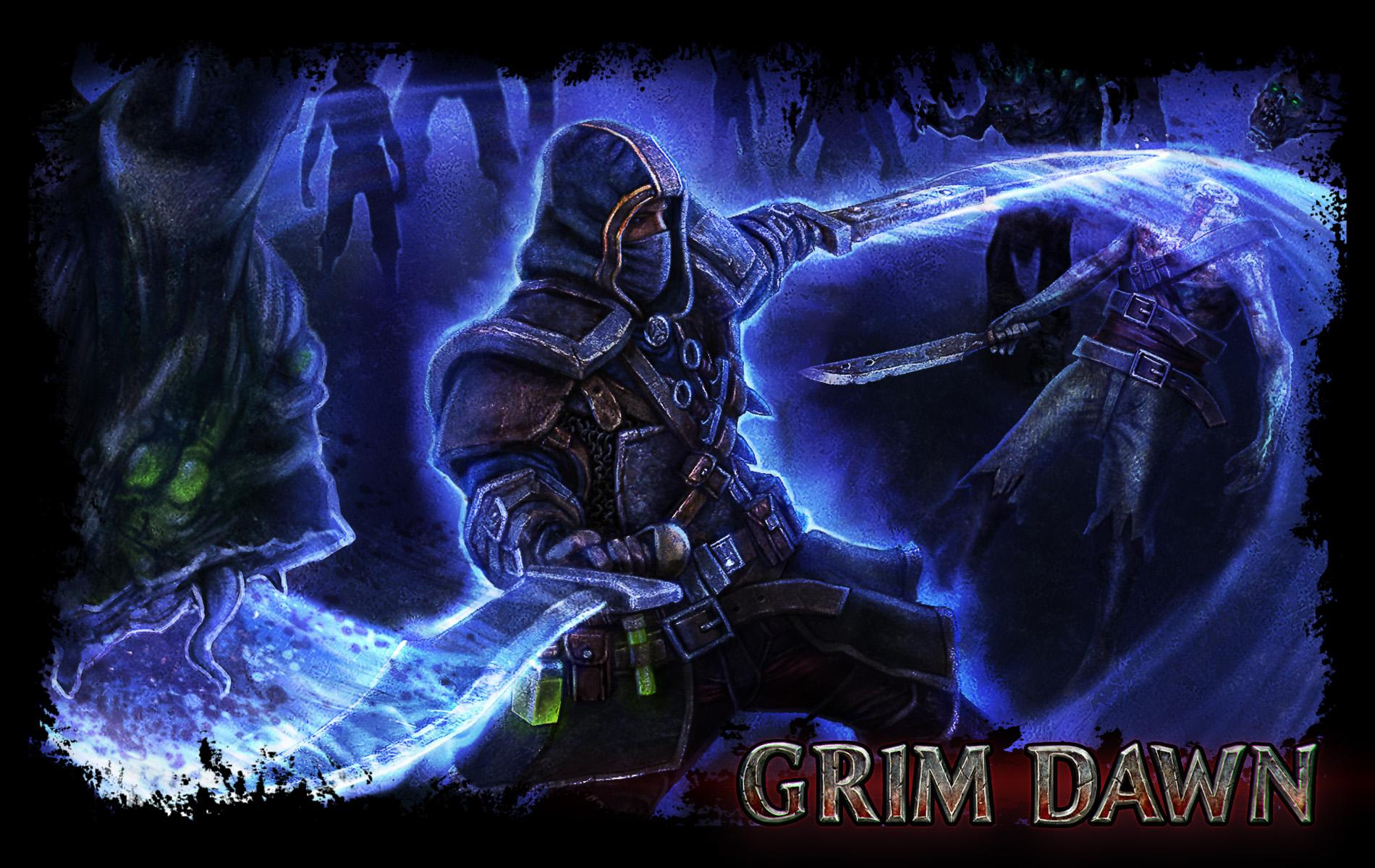 Steam Community :: Guide :: Unstoppable Poison Assassin
