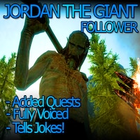 Steam Workshop :: Giant Followers