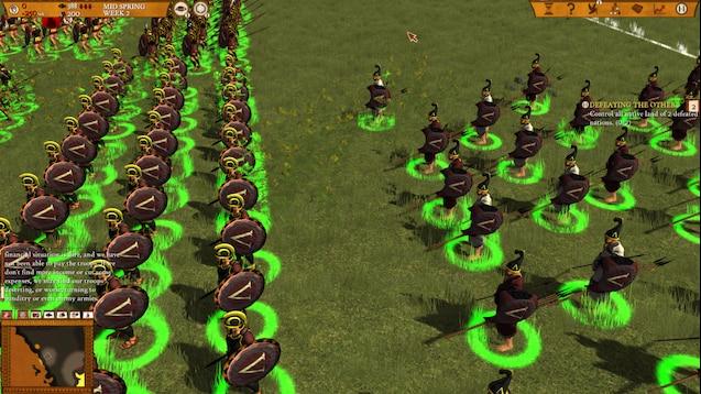 Steam Workshop :: Sparta Faction Mod (DO NOT DOWNLOAD)