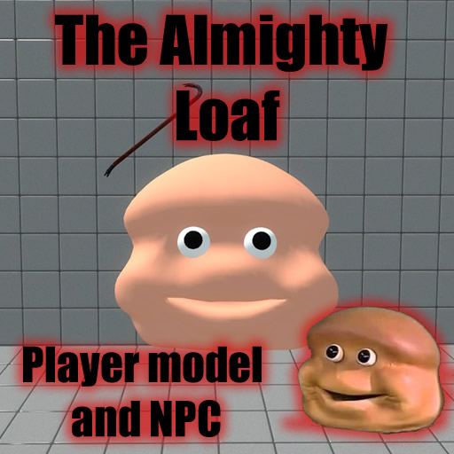 ?interpolation=lanczos none&output format=jpeg&output quality=95&fit=inside%7C268%3A268&composite to=**%7C268%3A268&background color=black steam workshop the almighty loaf player model